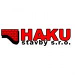 HA - KU stavby s.r.o. – logo společnosti