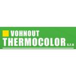 Vohnout - THERMOCOLOR s.r.o. – logo společnosti
