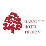 Garnihotel Třeboň – logo společnosti