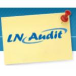 LN-AUDIT s.r.o. (Ústí nad Labem) – logo společnosti