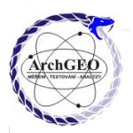 ARCHGEO s.r.o. (Hodonín) – logo společnosti