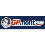 GP Mont Group a.s. – logo společnosti