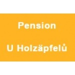 Pension U Holzäpfelů (Trutnov) – logo společnosti