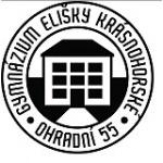 GYMNÁZIUM ELIŠKY KRÁSNOHORSKÉ (Praha 7) – logo společnosti