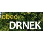 Obec Drnek (Rakovník) – logo společnosti
