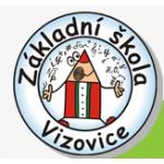 Základní škola Vizovice, příspěvková organizace. – logo společnosti