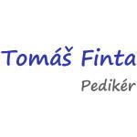Pedikér, Finta Tomáš - Karlovy Vary – logo společnosti