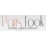 Macková Jana - PARIS LOOK – logo společnosti
