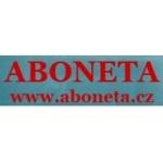 Knotek Lubor - Aboneta – logo společnosti