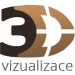 3D vizualizace koupelen – logo společnosti