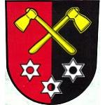 Obec Ostružná – logo společnosti