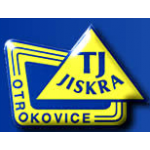 TJ Jiskra Otrokovice (Uherské Hradiště) – logo společnosti