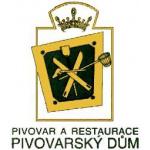 Pivovarský dům, s.r.o. - Restaurace a pivovar (Praha 1) – logo společnosti