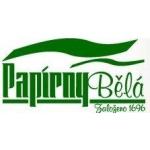Papírny Bělá – logo společnosti