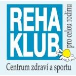 REHAKLUB - Centrum zdraví a sportu pro celou rodinu – logo společnosti