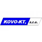 KOVO-KT, s.r.o. (Olomouc) – logo společnosti