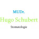 MUDr. Hugo Schubert – logo společnosti