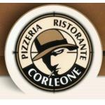 PIZZERIA CORLEONE - PIZZERIA PROSEK – logo společnosti