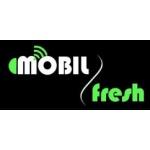 Mobil Fresh – logo společnosti