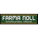 Farma Noll -farmářská prodejna - mlékomat – logo společnosti