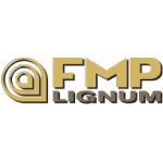 FMP-lignum, výrobní družstvo – logo společnosti