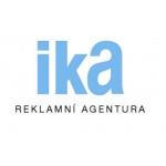 IKA REKLAMNÍ AGENTURA - Ing. Labík Milan – logo společnosti