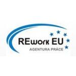 RE WORK-EU s.r.o. – logo společnosti