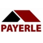 Lukáš Payerle - pokrývač, klempíř, tesař (Most) – logo společnosti