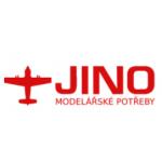 Novotný Jiří- JINO - modelářské potřeby – logo společnosti