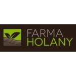 FARMA HOLANY s.r.o. – logo společnosti