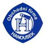 Obchodní firma HANOUSEK s.r.o. (Vysočina) – logo společnosti