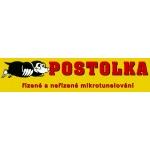 POSTOLKA-DRILLING, s.r.o. – logo společnosti