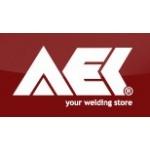 AEK svařovací technika s.r.o. – logo společnosti