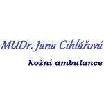 Cihlářová Jana MUDr. – logo společnosti