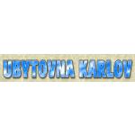 Ubytovna Plzeň Karlov - M A X line s.r.o. (Rokycany) – logo společnosti