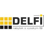 DELFI spol. s r.o. (pobočka Česká Lípa) – logo společnosti