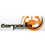 ČERPADLA VRCHLABÍ s.r.o. (pobočka Mladá Boleslav) – logo společnosti