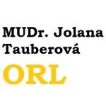 Tauberová Jolana Dr. – logo společnosti