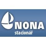 NONA - společnost zdravotně postižených, o.s. – logo společnosti