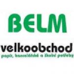 BELM s.r.o. – logo společnosti