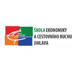 Škola EKONOMIKY a CESTOVNÍHO RUCHU, soukromá střední odborná škola s.r.o. – logo společnosti