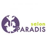 Salon PARADIS – logo společnosti