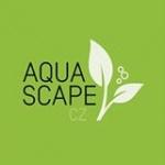 AQUASCAPE.CZ – logo společnosti