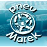Pneuservis Bludský – logo společnosti