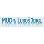 MUDr. JIRGL LUBOŠ - ústní, čelistní a obličejová chirurgie – logo společnosti