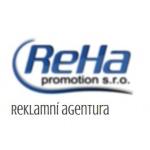 ReHa Promotion s.r.o. – logo společnosti