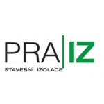 PRAIZ - stavební izolace, spol. s r.o. (Praha-východ) – logo společnosti