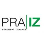 PRAIZ - stavební izolace, spol. s r.o. (Praha-západ) – logo společnosti