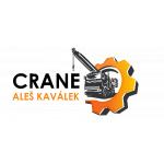 Aleš Kaválek - CRANE – logo společnosti