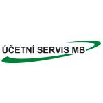 ÚČETNÍ SERVIS MB s.r.o. - vedení účetnitví – logo společnosti